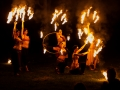 Wüstenrosen Feuershow - Afterparty_Miroslav Poldo